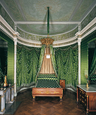 Picture: Bedroom of the Duchess